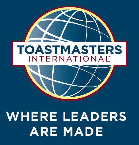 TOASTMATERS – COMPETENT COMMUNICATOR